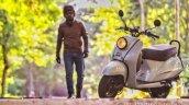 Honda Activa Vishal Joshi Front Three Fourth Still