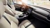 India Bound 2019 Honda Civic Images Interior Dashb