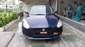 Maruti Swift Special Edition Images Front 1