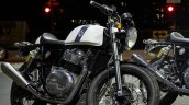 Royal Enfield Continental Gt 650 Official Still Sh
