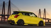 Suzuki Swift Sport By Kuhl Racing Side Profile 1
