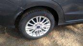 2018 Ford Aspire Titanium Alloy Wheels
