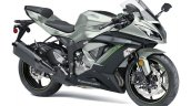 2018 Kawasaki Zx 6r Official Images Studio Shots R