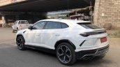 Lamborghini Urus Pune Bianco Monocerus