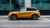2019 Suzuki Vitara Facelift Profile