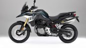 Bmw F 850 Gs Pollux Official Photograph Left Side