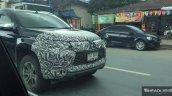 2019 Mitsubishi Pajero Sport Facelift Front Headla
