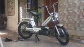 Avanti 50 Moped Restored Right Side
