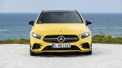 Mercedes Amg A 35 4matic Front