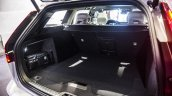 Volvo V60 Cross Country Images Boot Space