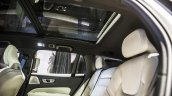 Volvo V60 Cross Country Images Panoramic Sunroof