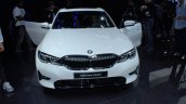 2019 Bmw 3 Series Front At 2018 Paris Motor Show