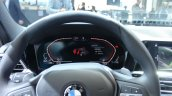 2019 Bmw 3 Series Instrument Cluster At 2018 Paris