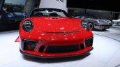 Porsche 911 Speedster Concept Ii Images Front