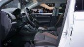 Skoda Karoq Scout Iab Photos Interior Front Seats