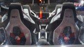 Skoda Vision Rs Concept Iab Photos Interior