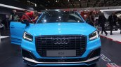 Audi Sq2 At Paris Motor Show 2018 Front Profile
