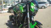 Bajaj Dominar 400 Special Edition Russia Right Fro