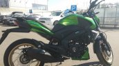 Bajaj Dominar 400 Speicial Edition Russia Right Si