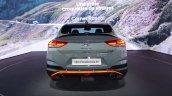 Hyundai I30 Fastback N At Paris Motor Show 2018 Re