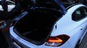 Hyundai I30 Fastback N Blue At Paris Motor Show 20