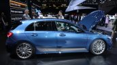 Mercedes Amg A 35 4matic At Paris Motor Show 2018