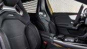Mercedes Amg A 35 4matic Bucket Seats