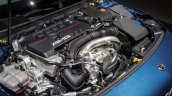 Mercedes Amg A 35 4matic Engine
