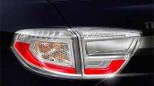 Tata Tigor Special Edition Chrome Led Taillight