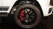 2018 Mercedes G63 Amg Alloy Wheel Image