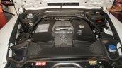 2018 Mercedes G63 Amg Engine Image 2