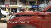 Mahindra Kuv100 Diesel Amt Images Front Fender