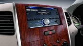 Maruti Suzuki Limited Edition Centre Console Faux