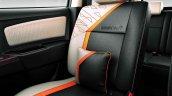 Maruti Suzuki Limited Edition Front Seat Cushion