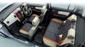 Maruti Suzuki Limited Edition Interior Cabin