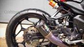 Bajaj Pulsar Ns 200 To Kawasaki Z1000 Exhaust