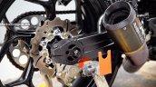 Bajaj Pulsar Ns 200 To Kawasaki Z1000 Rear Brake