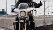 Silver Yamaha Rd350 By Vishal Agarwal 17