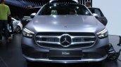 2019 Mercedes B Class Front At 2018 Paris Motor Sh