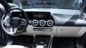 2019 Mercedes B Class Interior At 2018 Paris Motor