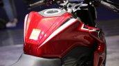 Haojue Dr300 Suzuki Gsx S300 Fuel Tank