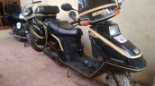 Honda Elite 250 By Dr Jeswant Thomas Front Right Q