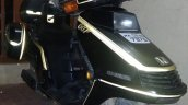 Honda Elite 250 By Dr Jeswant Thomas Front With Da