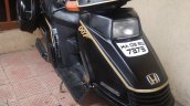 Honda Elite 250 By Dr Jeswant Thomas Front With Tr