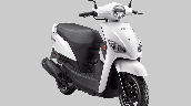 Kymco Nice 100 Ev Front Right Quarter Press Image