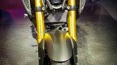 Yamaha Mt 15 2019 Front Profile