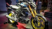 Yamaha Mt 15 2019 Front Right Quarter
