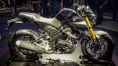 Yamaha Mt 15 2019 Right Side Profile
