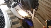 Yamaha Yzf R15 Modified Remote Function Path Illum