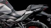 Yamahamt 03 2019 Ice Fluo Seat